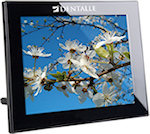 10 Inch Black Digital Photo Frames